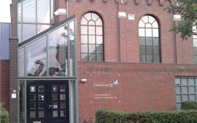 Extra locatie: Swaenswijk